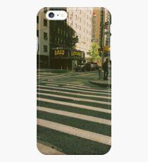 New York Street iPhone 6s Plus Case