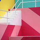 Aussie Abstracts by Marguerite Foxon
