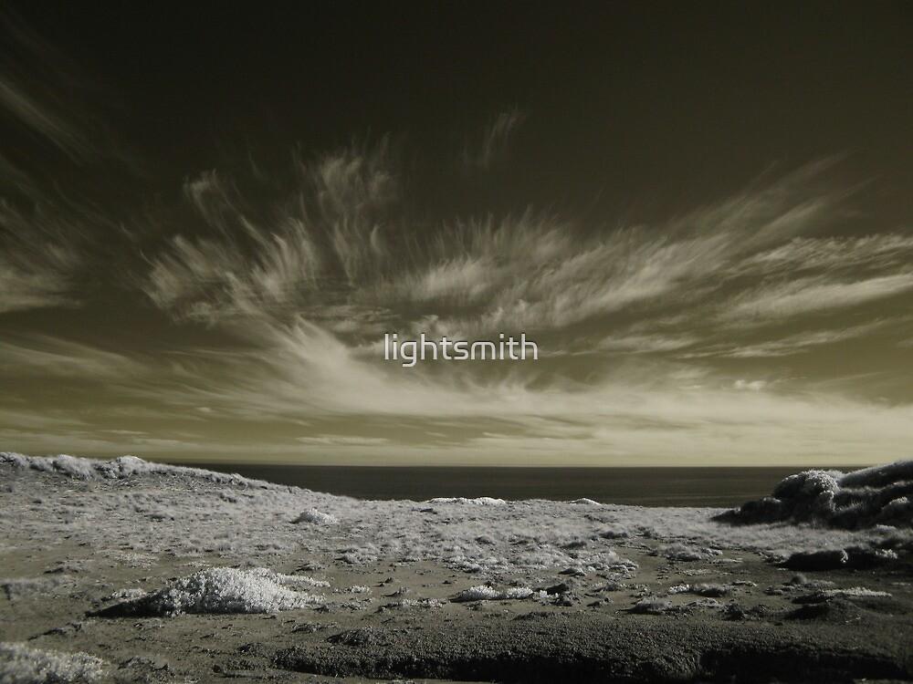 Phillip Island - Alien World by lightsmith
