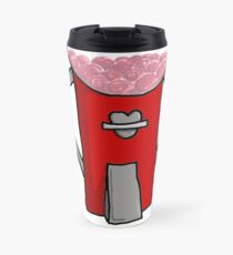 Benson Travel Mug