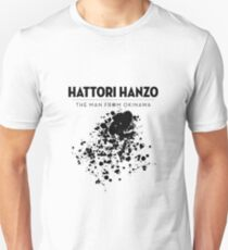 Hattori Hanzo - The man from Okinawa Unisex T-Shirt