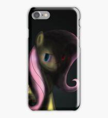 Not so Shy iPhone Case/Skin