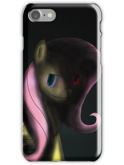 Not so Shy by SilverPonyWare