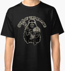 Sons of Empire Badge Classic T-Shirt