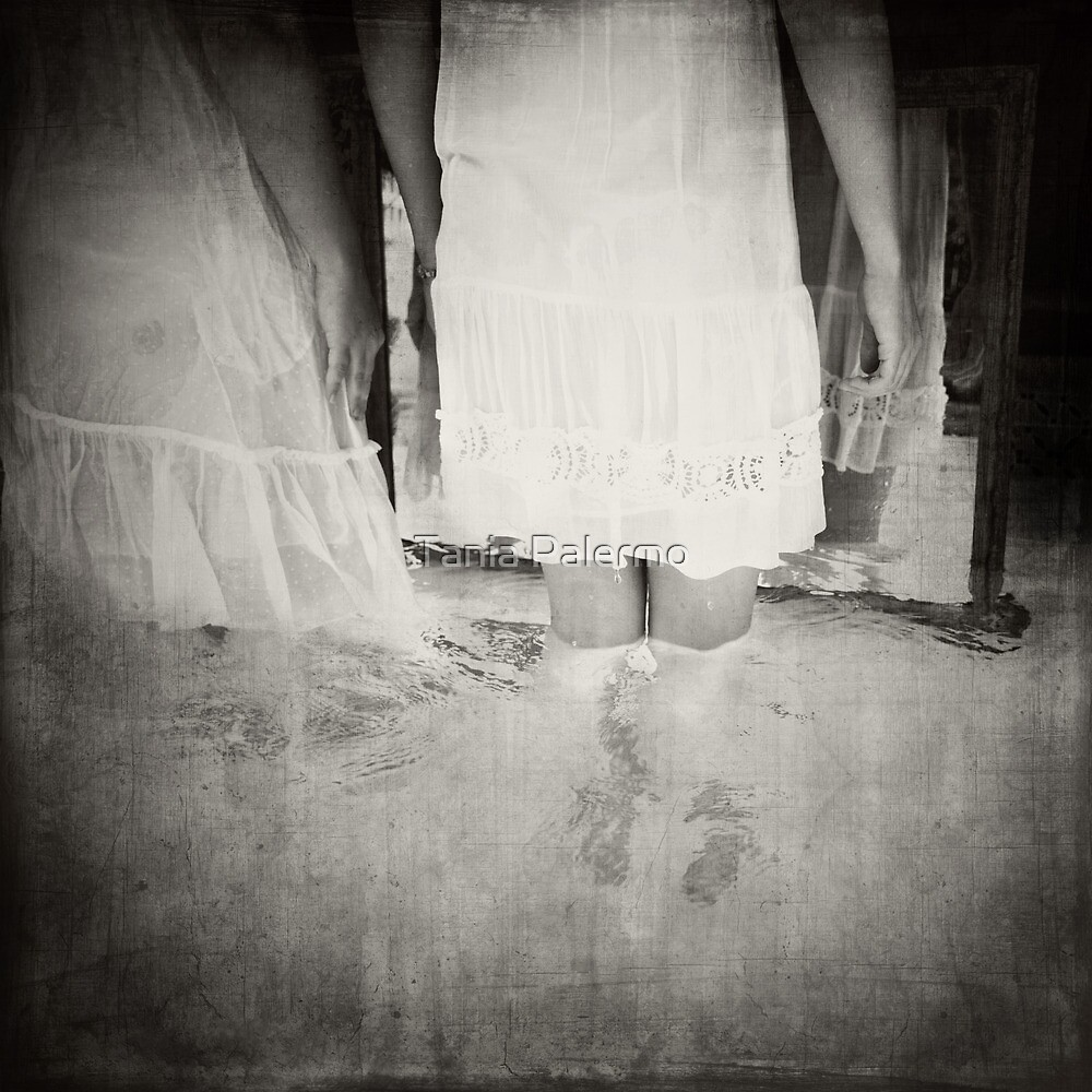 three wishes by Tania Palermo