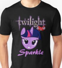 The Superior Form of 'Twilight' T-Shirt