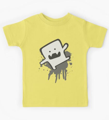 Monster Mistake Kids Clothes
