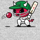 Devilish Cricket by mikoto