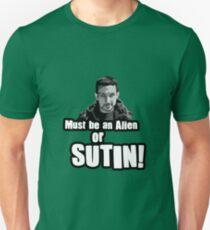 Alien of Sutin Unisex T-Shirt