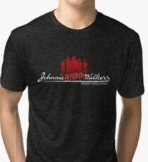 Keep walking... even dead #4 Tri-blend T-Shirt