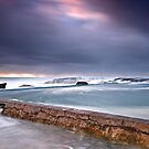 Whale beach pool by donnnnnny