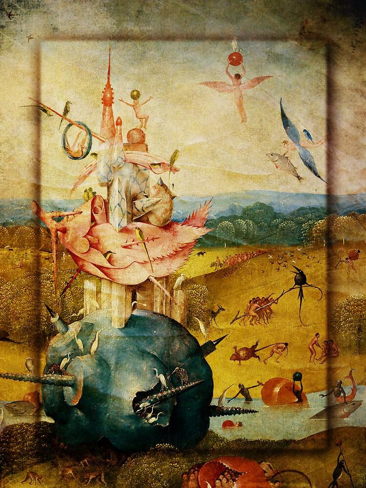 All Beings by Pamela Phelps