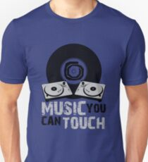 Music You Can Touch T-Shirt