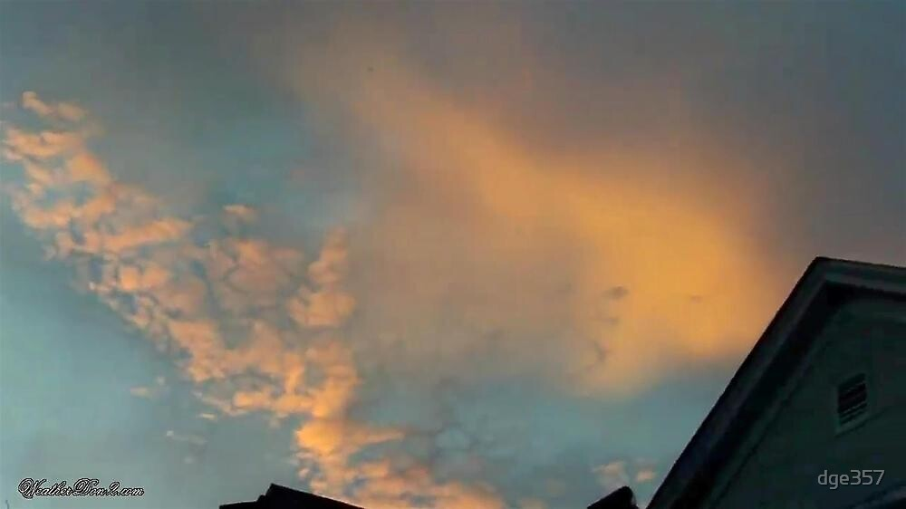 July 2012 Sunset 22 by dge357