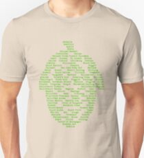 Hop Varieties of The World T-Shirt