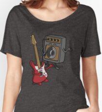 I wanna rock! Women's Relaxed Fit T-Shirt