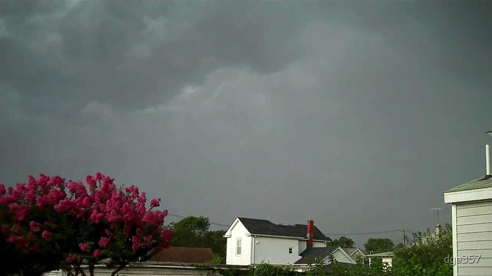 Severe Storm Warning 10 by dge357