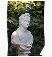 Nero  Roman emperor Poster