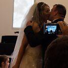 Modern Wedding by Blurto