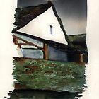 The porche by lillo
