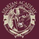 Spartan Academy by Corrose