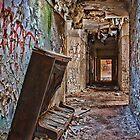 Keys To The Asylum by Dave Godden