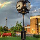 Town Clock by © Joe  Beasley IPA