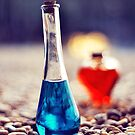 Potions by EkaterinaLa