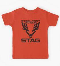 STAG Initiative Kids Tee
