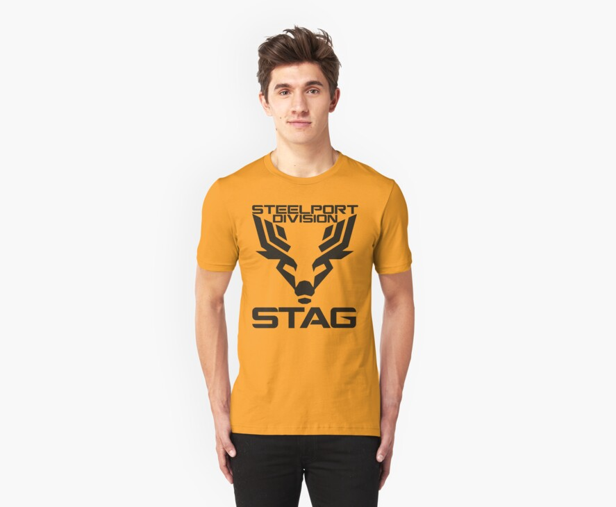 STAG Initiative by Blayde