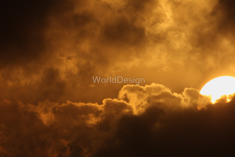 Spacetime Fracture by WorldDesign