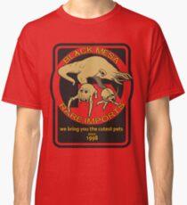Black Mesa rare imports. Classic T-Shirt