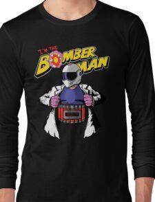 I'm the Bomberman! Long Sleeve T-Shirt