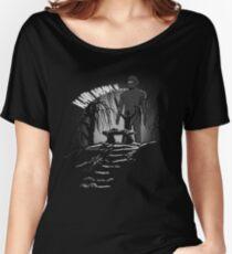 Klaatu Barada N... Women's Relaxed Fit T-Shirt