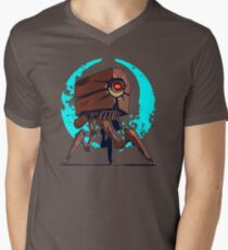 Other Robot tripod  Mens V-Neck T-Shirt