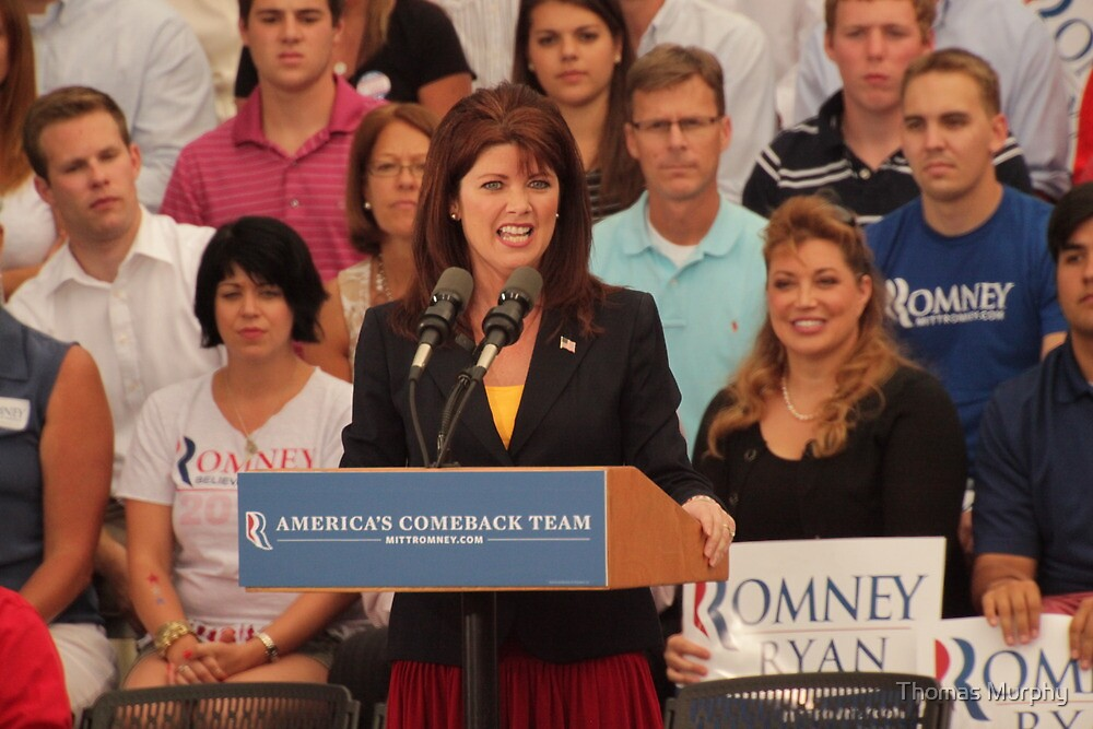 Rebecca Kleefisch Side Two by Thomas Murphy