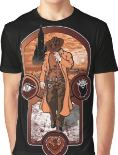 The Gunslinger's Creed. Graphic T-Shirt