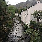 Coniston Village by joelmeadows1