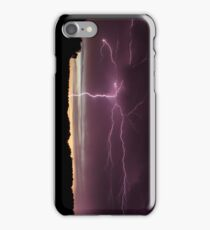 Lightning Fast iPhone Case/Skin