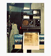 Perth Files VI Photographic Print