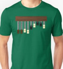 Drawbars T-Shirt
