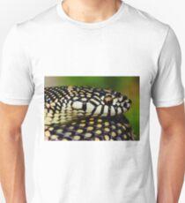 Apalachicola (Goins) King Snake Unisex T-Shirt