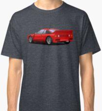 Lancia Rally 037 Stradale Classic T-Shirt