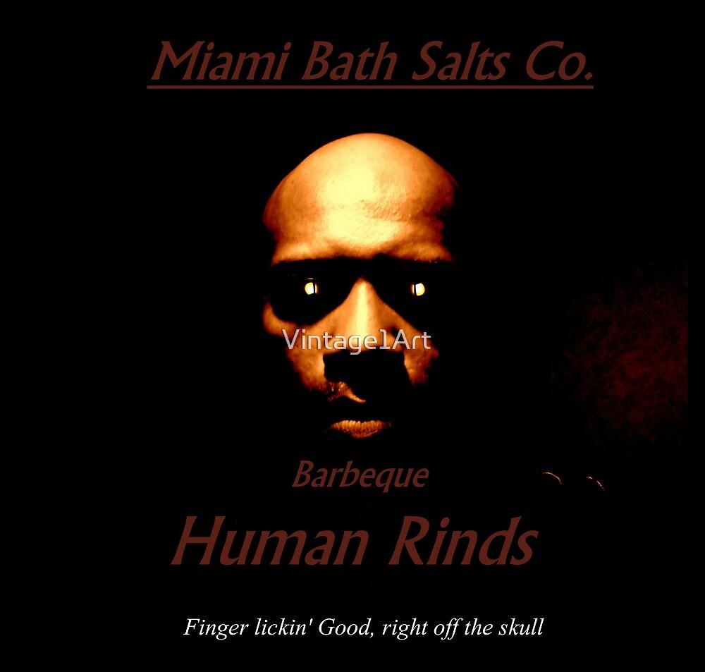 Miami Bath Salts Co. by Vintage1Art
