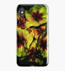 Losing to the Darkness iPhone Case/Skin