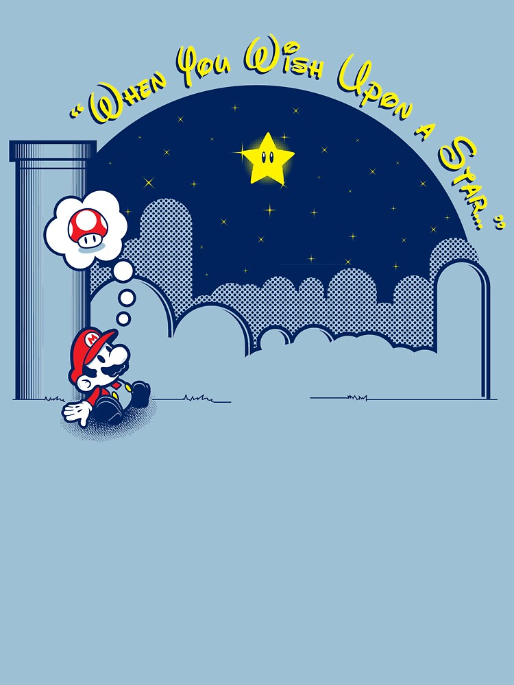 Make A Wish by jtd512