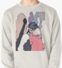 Muscle T Pullover
