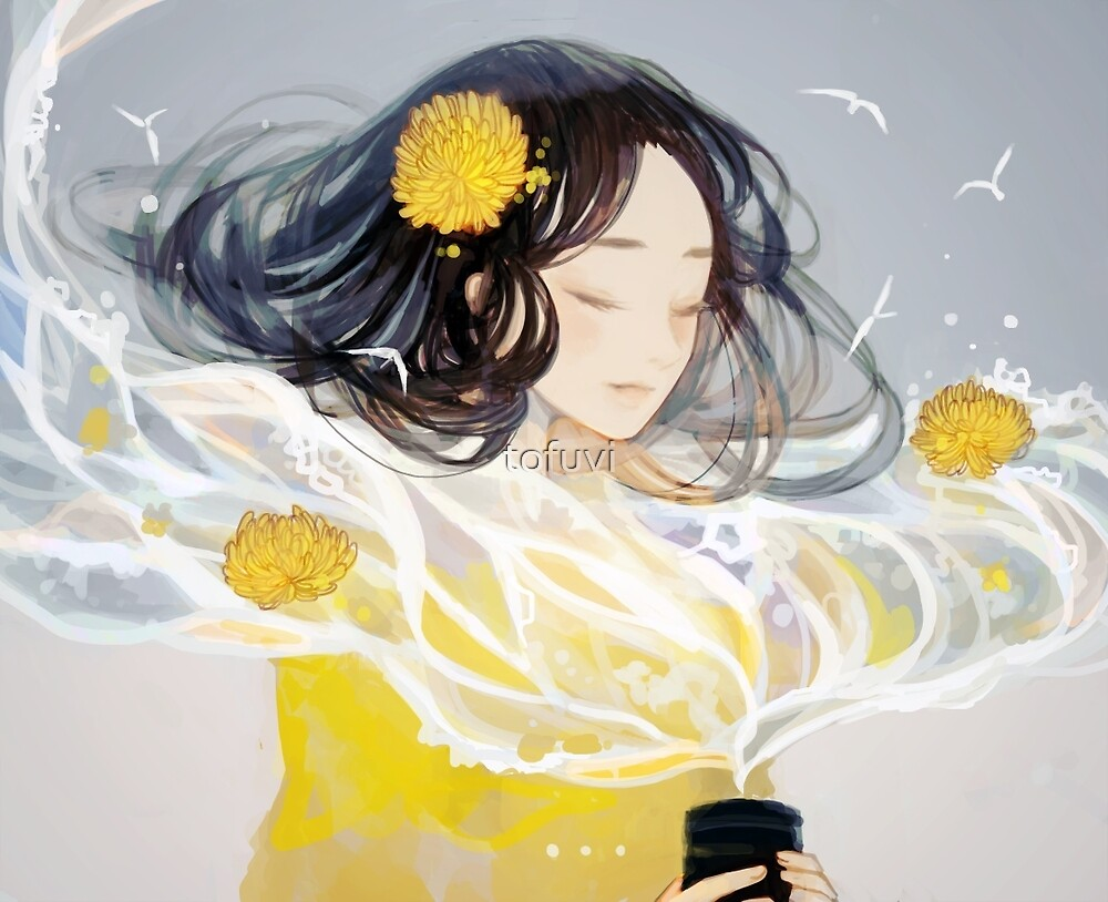 infuse. by tofuvi