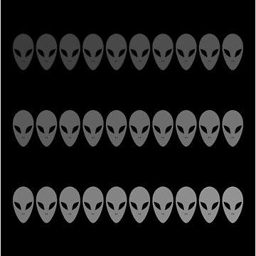 50 Shades of Greys by strictlychem