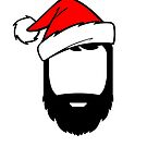 Festive Beard by The Bearded Wonder Kid